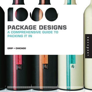 1,000 Package Designs (mini)
