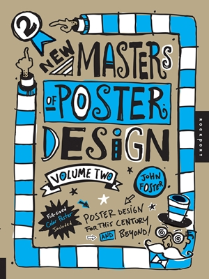 New Masters of Poster Design, Volume 2