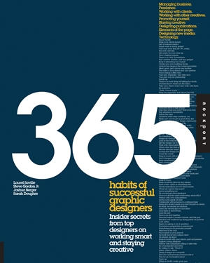 365 Habits of Successful Graphic Designers