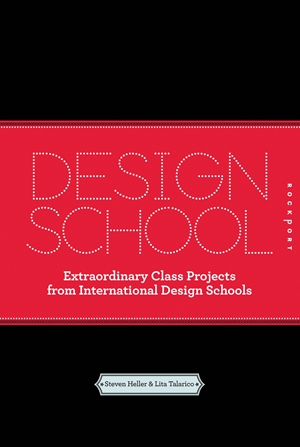 Design School Extraordinary Class Projects From International Design Schools