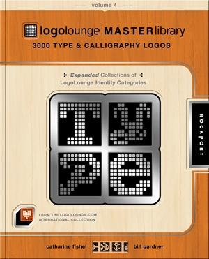 LogoLounge Master Library, Volume 4