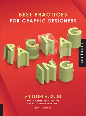 Best Practices for Graphic Designers, Packaging