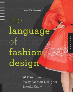 The Language of Fashion Design