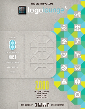LogoLounge 8 2,000 International Identities by Leading Designers