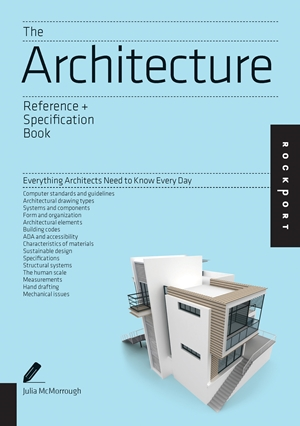 The Architecture Reference Specification Book