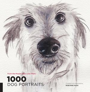 1000 Dog Portraits