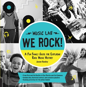 We Rock! (Music Lab)