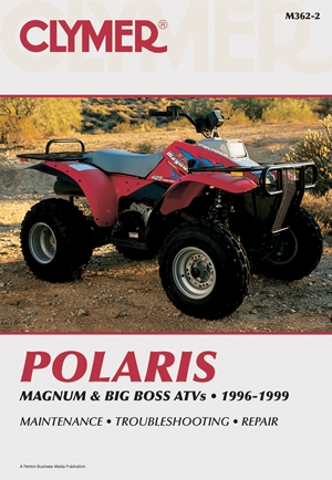 Polaris Magnum and Big Boss 1996-1999
