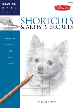 Shortcuts & Artists' Secrets