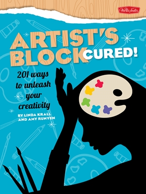 Artist's Block Cured!
