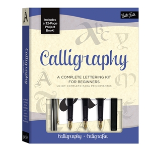 Calligraphy Kit A complete kit for beginners