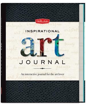Inspirational Art Journal