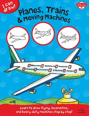 Planes, Trains & Moving Machines