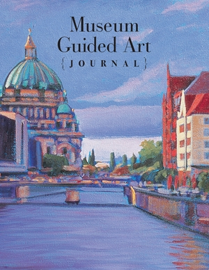 Museum Guided Art Journal