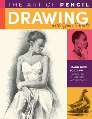 The Art of Pencil Drawing with Gene Franks
