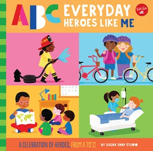 ABC Everyday Heroes Like Me