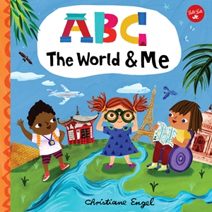 ABC for Me: ABC The World & Me