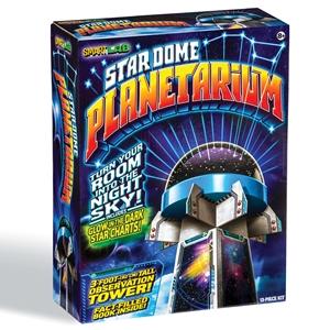 Star Dome Planetarium