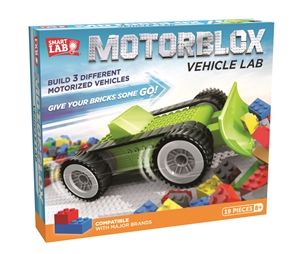MotorBlox: Vehicle Lab
