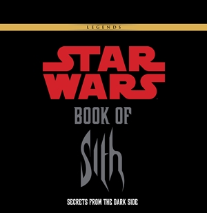 Star Wars: Book of Sith (Deluxe Edition)