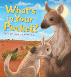 Storytime: What's in Your Pocket?