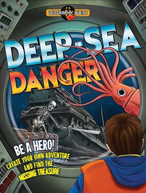 Deep Sea Danger