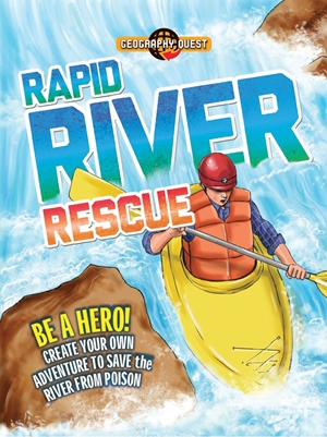 Rapid River Rescue