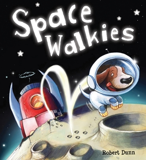 Storytime: Space Walkies