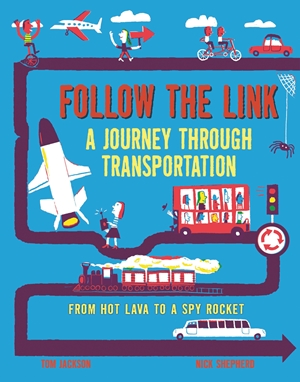 Follow the Link: A Journey Through Transportation
