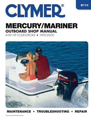 Mercury/Mariner Outboard Shop Manual