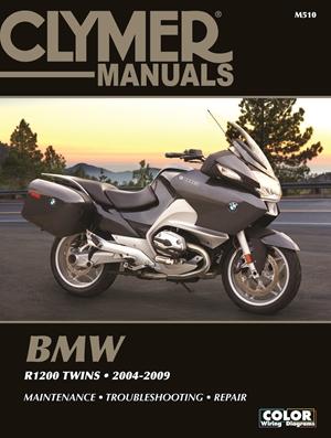 BMW R1200 Twins 2004-2009