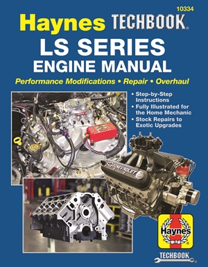 LS Series Engine Manual