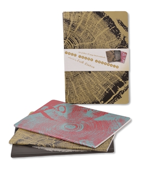 Tree Trunk Journals