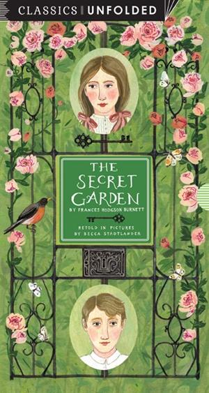 The Secret Garden Unfolded