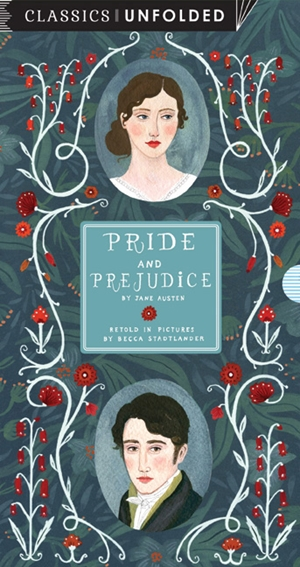 Pride and Prejudice Unfolded