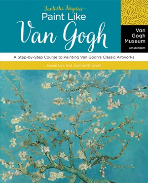 Fantastic Forgeries: Paint Like Van Gogh