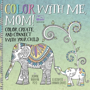 Color with Me, Mom!