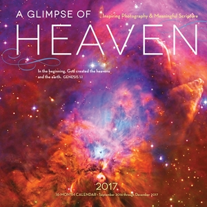 Glimpse of Heaven 2017