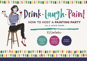 Drink Laugh Paint