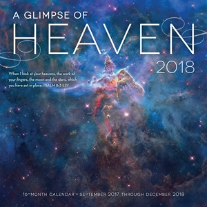 A Glimpse of Heaven 2018