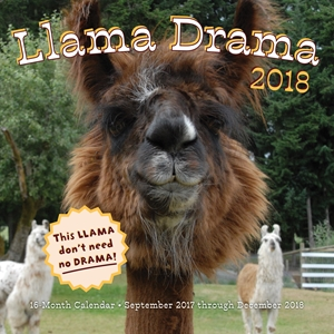 Llama Drama 2018