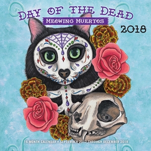 Day of the Dead: Meowing Muertos 2018