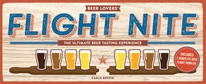 Beer Lovers' Flight Nite