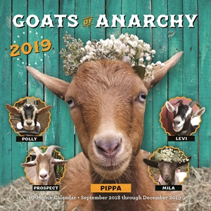 Goats of Anarchy 2019