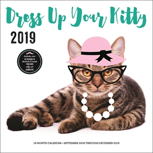 Dress Up Your Kitty 2019