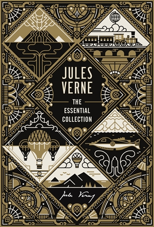 Jules Verne The Essential Collection