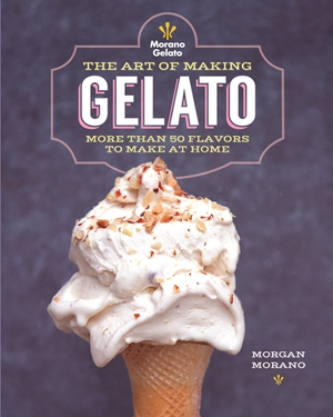 The Art of Making Gelato