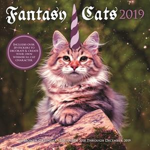 Fantasy Cats 2019