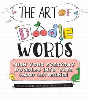 The Art of Doodle Words