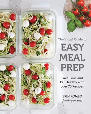 The Visual Guide to Healthy Meal Prep